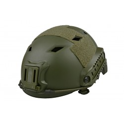 Replica Casca X-Shield FAST BJ Olive Ultimate Tactical