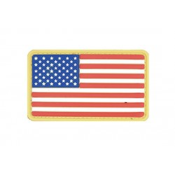 Patch Steag USA 3D