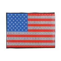 Patch steag IR USA Stanga