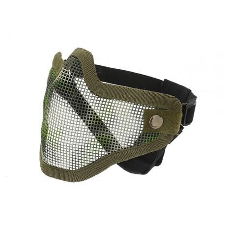 Masca Protectie Olive Camo V1 CS