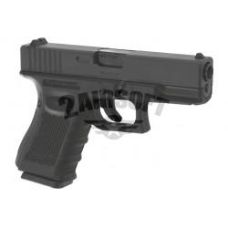 Replica Glock 19 Negru Gen.4 GBB WE