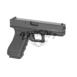 Replica Glock WE17 Negru Gen.4 GBB WE