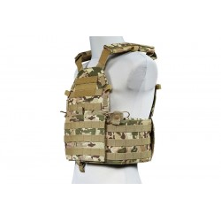 Vesta Tactica Model 6094 Multicam GFC Tactical