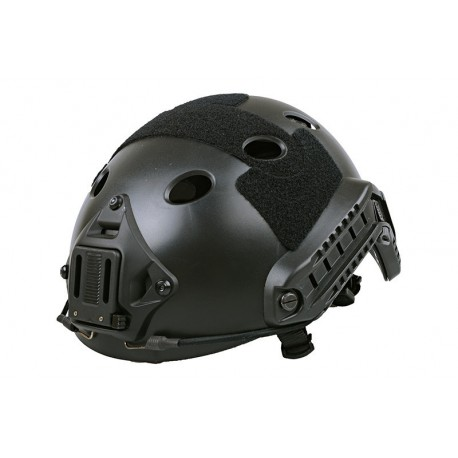 Replica Casca X-Shield FAST PJ Neagra