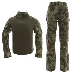 Costum Combat Mandrake