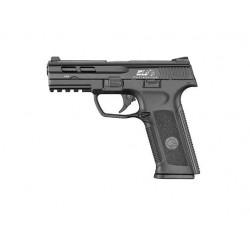 Replica Pistol GBB BLE XAE Negru ICS