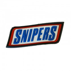 Patch PVC Snipers