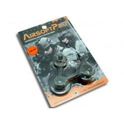 Set roti gearbox