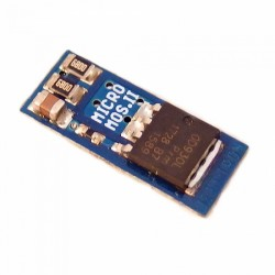 Micro Mosfet Mod.2 JeffTron