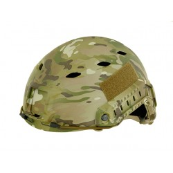 Replica Casca FAST BJ Multicam Emerson