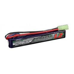 Baterie V2 LiPo 1200mAh 11.1V 15-25C Nano Tech