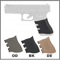 Husa Grip Cauciuc Glock