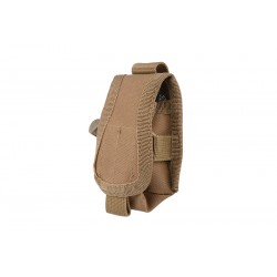 Buzunar Radio Mic Tan GFC Tactical