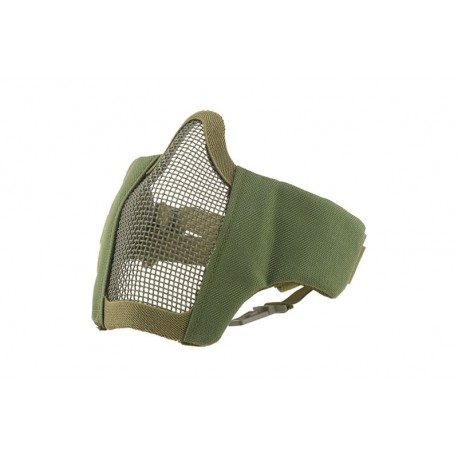 Masca EVO Olive Pentru Casca FAST