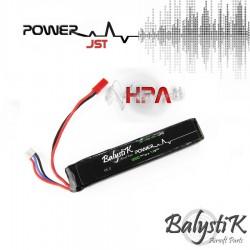 Baterie Lipo 1200mAh 7.4V 20C JST Balystik