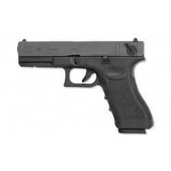 Replica Glock WE18C Negru Gen.3 GBB WE