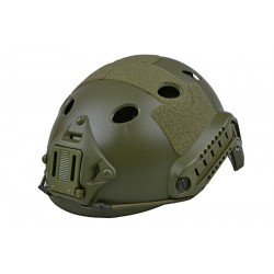 Replica Casca X-Shield FAST PJ Olive Ultimate