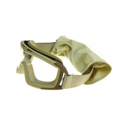 Goggles Low Profile GFT Tactical