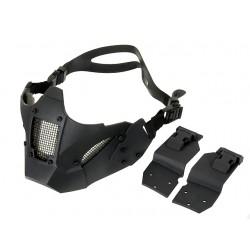 Masca Protectie FAST Neagra TMC